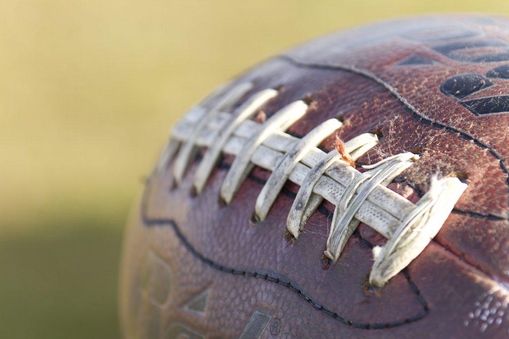 amerikansk fotboll