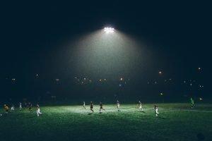 Nattfotboll