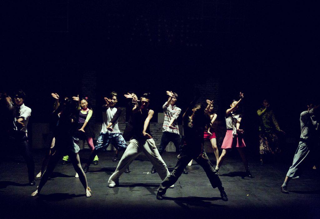 Dansa på Rydbergs Dance Academy Kul i Malmö