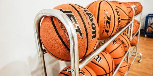 massa basketbollar